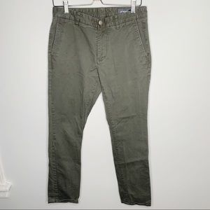 Bonobos || Stretch washed chinos